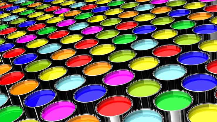 acrylfarben mischen trendy farben richtig mischen schmincke with acrylfarben mischen good. Black Bedroom Furniture Sets. Home Design Ideas