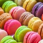 Farben und unser Essen